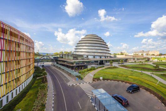 Y - Kigali City