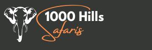 1000 Hills Safaris